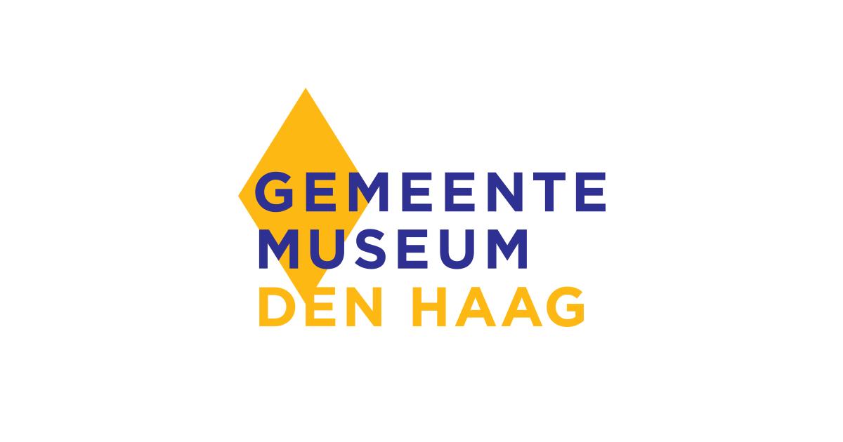 Afbeeldingsresultaat voor gemeente museum den haag