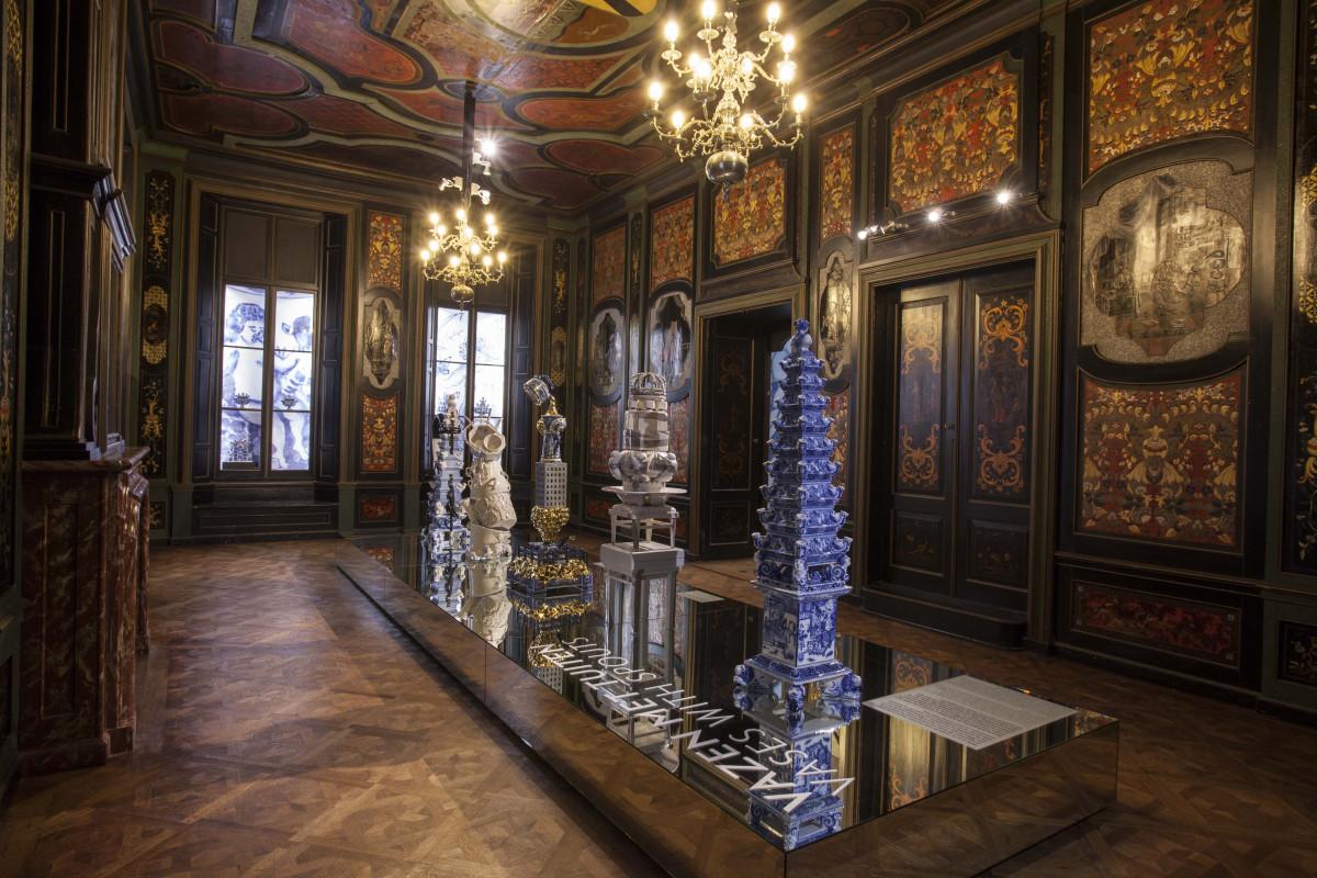 Delftware WonderWare | Kunstmuseum Den Haag
