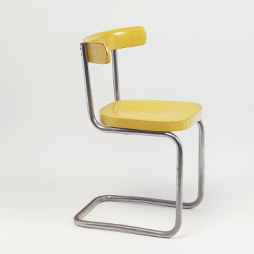 Nino Ideas Stoeltje.Mondrian To Dutch Design 100 Years Of De Stijl