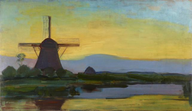 Mondrian To Dutch Design 100 Years Of De Stijl